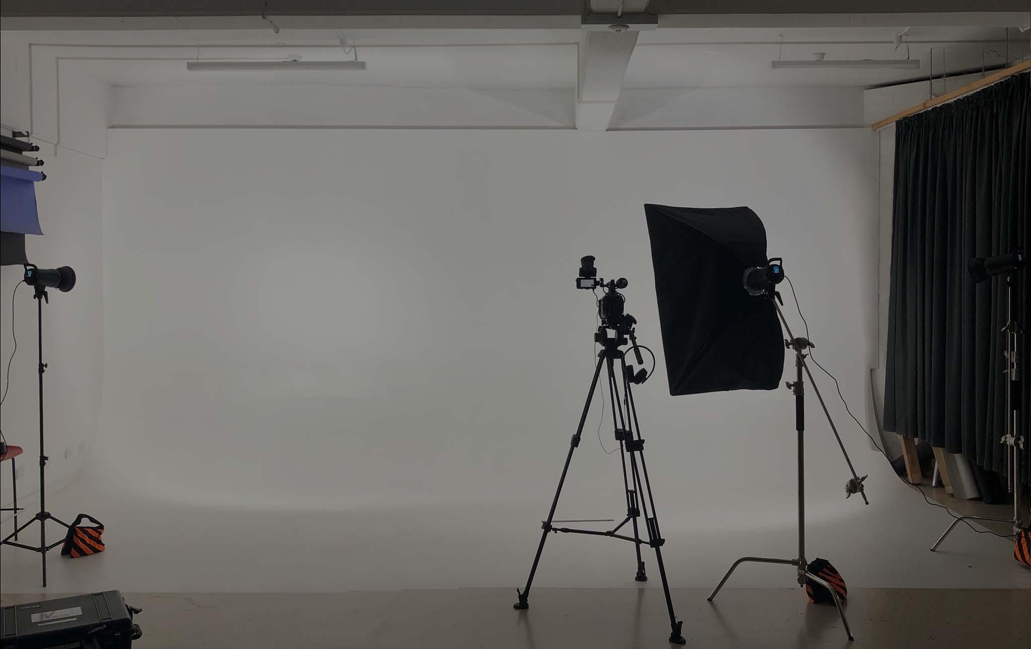 Video Production Film Set in Bendigo